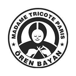 Пряжа Madame Tricote Paris
