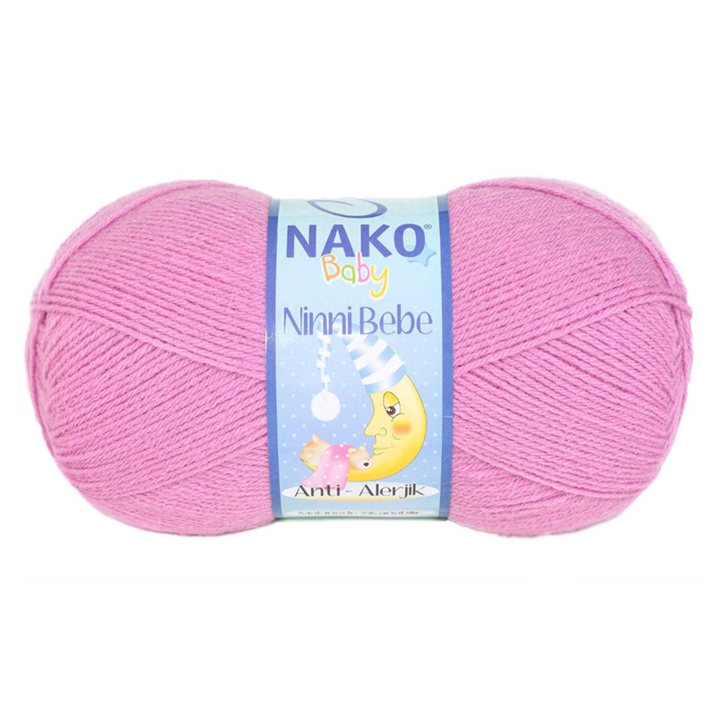 Nako - Ninni Bebe