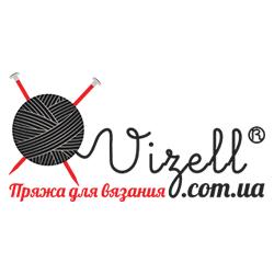Пряжа Vizell