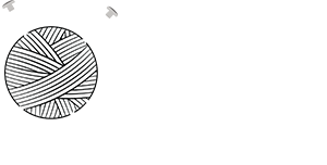 Vizell Yarn - White Logo