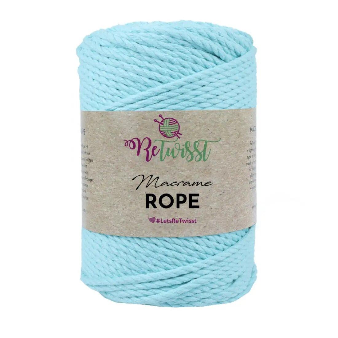 Macrame Rope
